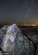 Sean Parker | Tucson