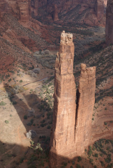 Sonja Thiel | Canyon de Chelly