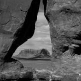Isabelle Lacey   Monument Valley