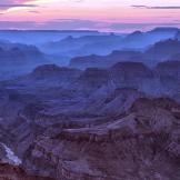Klaus Priebe   Grand Canyon