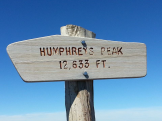 Ray Minnick | Humphreys Peak
