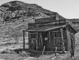 Rex Lavoie | Salt River Canyon