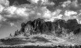 Saija Lehtonen | Superstition Mountains