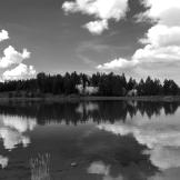 Thomas Traw | Horseshoe Cienega Lake