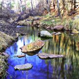 Alan Lucio | Tonto Creek
