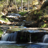 George Rocheleau | Horton Creek
