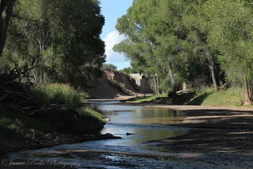 James Parks | San Pedro River