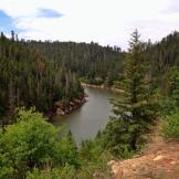 Jamie Thomas | Blue Ridge Reservoir
