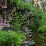 Jeff Maltzman | Oak Creek Canyon