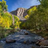 Lawrence Busch | Aravaipa Canyon Wilderness