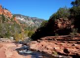 Linda Dershem | Slide Rock State Park