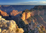 Thomas Barnwell | Grand Canyon North Rim
