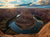 Thomas Barnwell | Horseshoe Bend