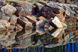 Alan Lucio   Woods Canyon Lake