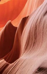 Bonnie Doty Trzaskos | Antelope Canyon