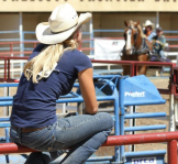 Bonnie Doty Trzaskos | Rodeo Grounds