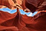 Brian Baril | Upper Antelope Canyon