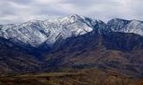 Chad Harris | Mount Graham