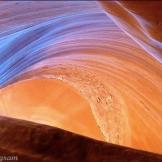 Diane Ingram | Antelope Canyon