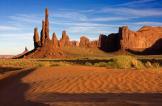 Ed Taube | Monument Valley