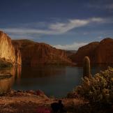 George Rocheleau | Canyon Lake