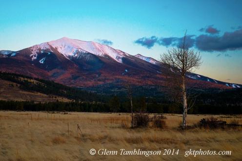 Glenn Tamblingson | Flagstaff