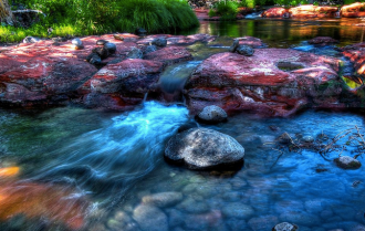 Greg Griffin   Wet Beavr Creek