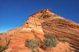 Gulnara GiGi Peek | Coyote Buttes South
