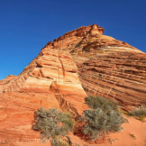 Gulnara GiGi Peek‎ | Coyote Buttes South