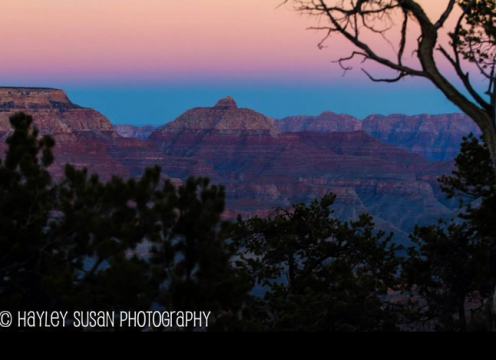 Hayley Susan Photography | Grand Canyon