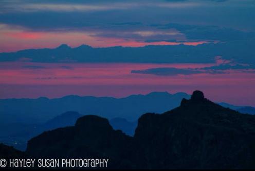 Hayley Susan Photography | Mount Lemmon