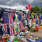 Jackie Klieger | Granite Mountain Hotshots Memorial