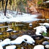 Jag Fergus | Oak Creek Canyon
