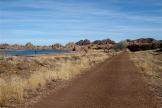 Judy Steeples Alston | Peavine Trail