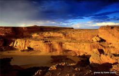 Karen LaMarche Dodds   Grand Falls