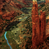 Kenan Sipilovic‎ | Canyon de Chelly