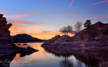 Kristy Snyder   Willow Lake