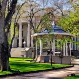Maureen Isree | Courthouse Plaza