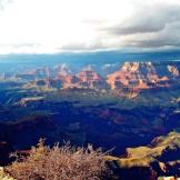 Morgan De Young Wyeth | Grand Canyon