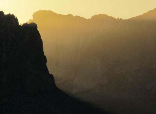 Murphy Lynch | Walnut Canyon