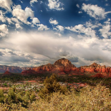 Nancy McPeak‎ | Sedona