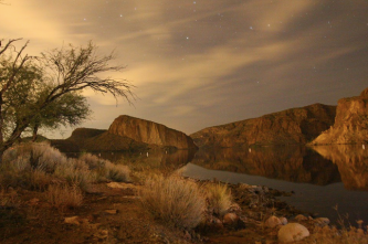 Patrick Rapps‎ | Canyon Lake
