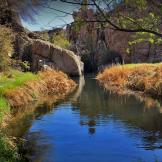 Randy Gibson | Granite Creek