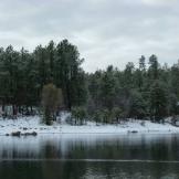 Ray Minnick | Goldwater Lake
