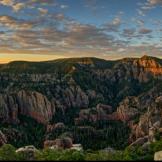 Reid Helms | Oak Creek Canyon