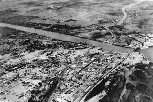 Yuma, circa 1929 | Courtesy of www.yuma100.com