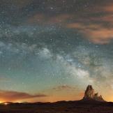 Sergio Garcia Rill | Agathla Peak