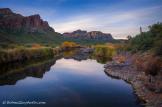 Bob Miller | Lower Salt River
