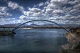 Donald Palansky | Roosevelt Lake