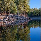 Ed Taube   Woods Canyon Lake